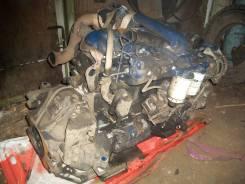 Двигатель. Foton Dongfeng