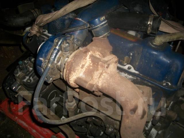 Двигатель в сборе. Foton Dongfeng