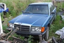 Mercedes-Benz 190е 1989г