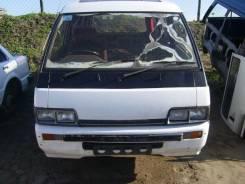 Mitsubishi Delica 1989г. Mitsubishi Delica, P24W, P35W, P05W, P15W, P04W, P03W, P25W Двигатели: 4G64MPI, 4D56, G63B