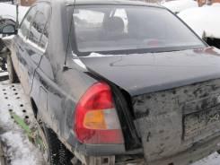 Продам запчасти на Hyundai Accent. Hyundai Accent, Sedan