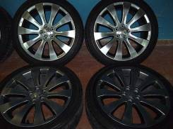 Raiden Project D Spec-B. 7.0x18, 5x100.00, ET55