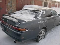 Toyota Mark II. 90, 1JZ