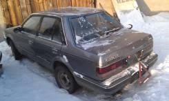 Mazda Familia. BG7P, PN