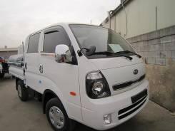 Kia Bongo III. В наличии, абсолютно новый грузовик с завода!, 2 500 куб. см., 1 000 кг.