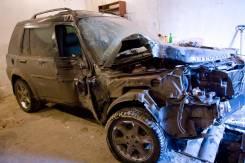 Land Rover Freelander. SALLNABG25A485752, 25K4FP68273861