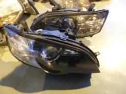Фара. Subaru Legacy B4, BL5, BLE, BL9