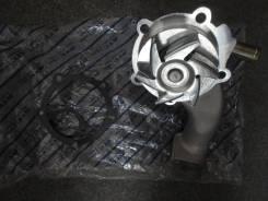 Помпа водяная. Kia Besta Mazda Titan Двигатель VS