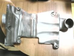 Резонатор воздушного фильтра. Mitsubishi Pajero iO, H66W, H76W Двигатели: 4G93, GDI