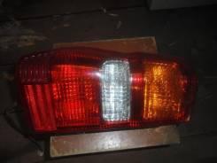 Стоп-сигнал. Mitsubishi Pajero Mini, H58A Двигатель 4A30