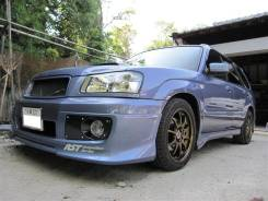 Губа. Subaru Forester. Под заказ