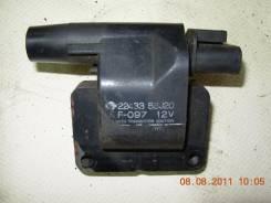 Катушка зажигания. Nissan Bluebird, RNU12 Двигатель CA18DE