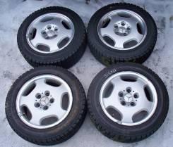 Mercedes. 7.5x16, 5x112.00, ET41
