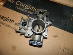 Заслонка дроссельная. Nissan AD, VFY11 Двигатель QG15DE