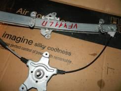 Стеклоподъемный механизм. Nissan AD, VFY11 Двигатель QG15DE