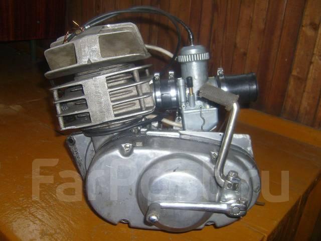 двигатель минск фото