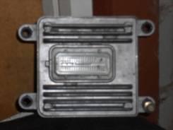 Блок управления двс. JAC J2