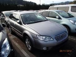 Subaru Outback. BP9, EJ25