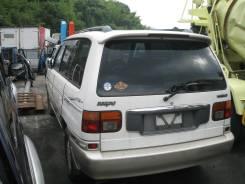 Mazda MPV. LVL, WLT