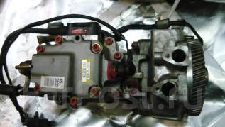 Насос топливный высокого давления. Mitsubishi Fuso Canter Mitsubishi Canter Двигатели: 4D33, 4D336A