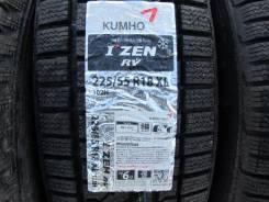 Kumho I'Zen RV Stud KC16. Зимние, 2015 год, без износа, 4 шт