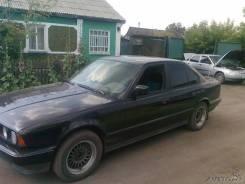 BMW 5-Series. Продам ПТС с вырубкой