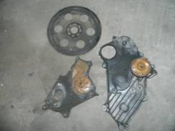 Маховик. Toyota Lite Ace Noah, CR42 Двигатели: 3CT, 3CTE, 3CE, 3C