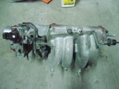 Коллектор впускной. Toyota Corolla, AE100 Двигатель 5AFE