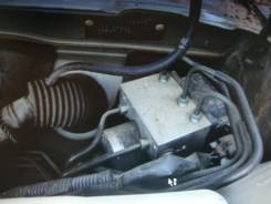 Блок abs. Toyota Chaser, GX100 Двигатели: 1GGE, 1GFE, 1GGTE, 1GGZE, 1G