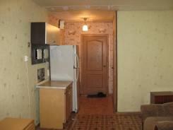 Гостинка, улица Успенского 106. Океанская, частное лицо, 24кв.м. Кухня