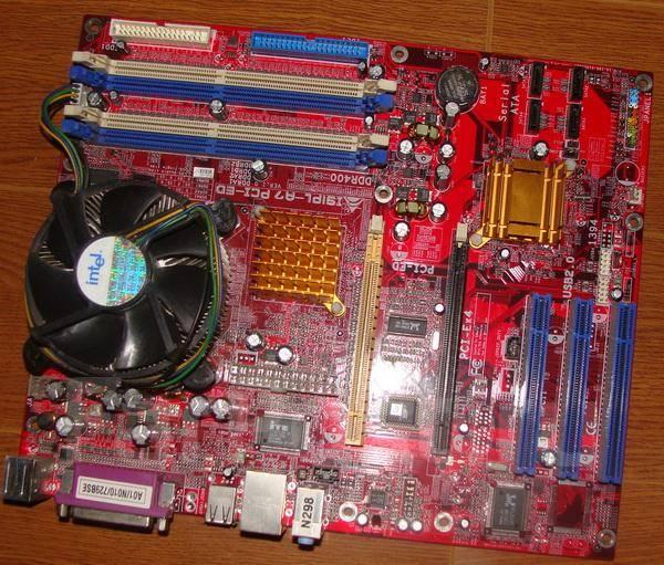 BIOSTAR I91PL-A7 PCI-ED TREIBER HERUNTERLADEN