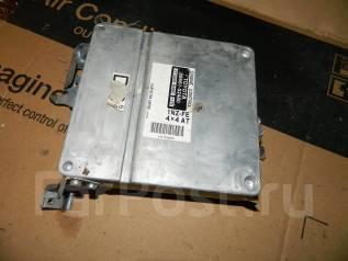 Блок управления двс. Toyota Probox, NCP55, NCP55V Двигатель 1NZFE