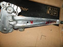 Стеклоподъемный механизм. Toyota Probox, NCP55, NCP55V Двигатель 1NZFE