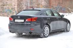 Спойлер на заднее стекло. Lexus IS250, GSE20, GSE25