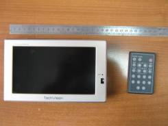 Монитор - телевизор автомобильный