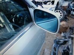 Зеркало заднего вида боковое. Toyota Crown, JZS175