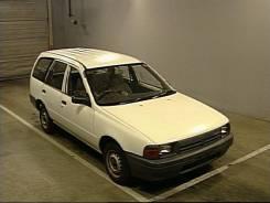 Nissan AD. WY10, GA15
