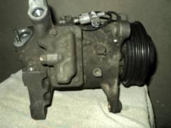 Компрессор кондиционера. Toyota Aristo, JZS161 Двигатель 2JZGTE