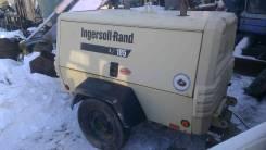 Передвижной компрессор Ingersoll Rand XP185WIR 2005г., б/п. 3 300куб. см.