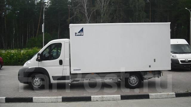 пежо боксер фургон фото