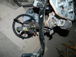 Колонка рулевая. Mazda MPV, LVLR Двигатель WLT