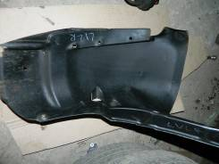 Подкрылок. Mazda MPV, LVLR Двигатель WLT