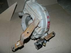 Мотор печки. Mazda MPV, LVLR Двигатель WLT