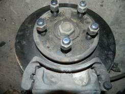 Диск тормозной. Mazda MPV, LVLR Двигатель WLT