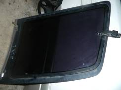 Стекло боковое. Mazda MPV, LVLR Двигатель WLT