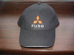 Кепка бейсболка с логотипом Mitsubishi FUSO оригинал
