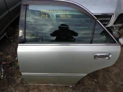 Дверь боковая. Toyota Crown, 175 Двигатель 2JZFSE
