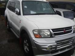 Mitsubishi Pajero. 78, 4M41