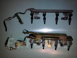Инжектор. Nissan Note, E11, E11E Двигатель HR15DE