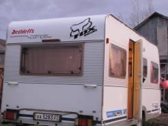 Camper. Продам camper прицеп
